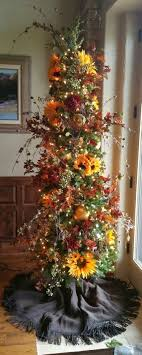 autumn thanksgiving tree my nieces were just telling me we should