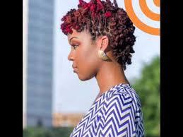 natural hair cuts dallas tx natural hair styles dallas tx stylist allyson nicole youtube