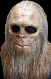 Bigfoot Halloween Costumes Halloween Masks Bigfoot