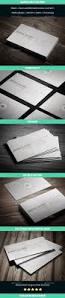 as 25 melhores ideias de minimal business card no pinterest