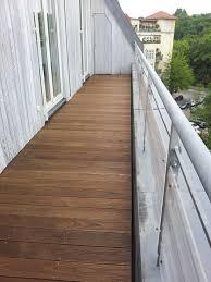 holzbelag balkon deryckere handwerk berlin deryckere handwerk holz
