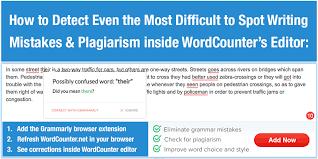 wordcounter count words u0026 correct writing