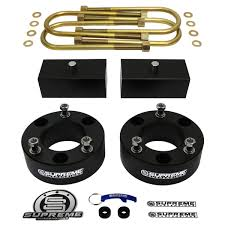 Lifted Dodge Dakota Truck - amazon com supreme suspensions dodge dakota lift kit 3