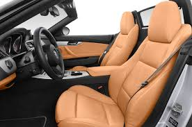 Car Seat Upholstery Repair Melbourne 2016 Bmw Z4 Reviews And Rating Motor Trend