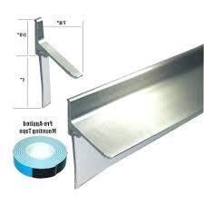 Shower Door Sweep Replacement Parts Shower Door Sweep 4way Site