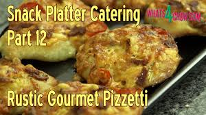 snack platter catering part 12 gourmet cocktail pizzetti