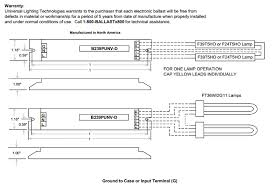 advance ballast wiring diagram also l t5 electronic wiring
