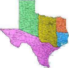 Zip Code Map San Antonio by Zip Code Map Of Texas
