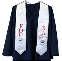 sashes for graduation graduation stoles shawls and custom sashes imprintitems