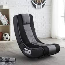 Pedestal Gaming Chairs X Rocker Ii Wireless Video Game Chair 5143601 Hayneedle