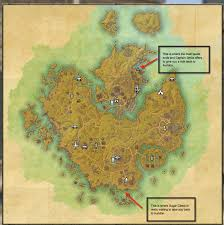 Stormhaven Ce Treasure Map Maps Archives Exploring The Elder Scrolls Online And Other Games