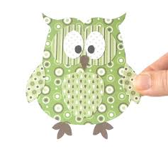 8 best images of printable owl crafts printable owl craft