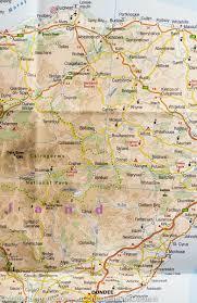 Northern Ireland Map Map Of Great Britain U0026 Northern Ireland Reise Know How U2013 Mapscompany