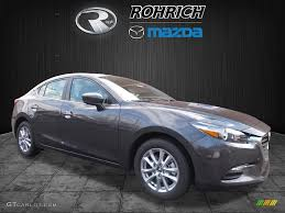 mazda 3 sport 2017 machine gray metallic mazda mazda3 sport 4 door 117761517