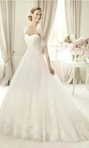 pronovias pergola 999 size 4 used wedding dresses
