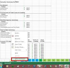 lexmark united states microsoft excel treats multiple worksheets