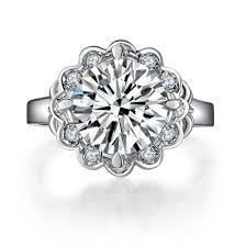 engagement rings flower design eye k g filigree design plus k g filigree design ring artdeco