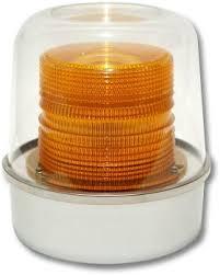 use of amber lights on vehicles amber flashing lights