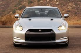 Nissan Gtr 2010 - nissan offers 2010 upgrade kit to older gt r owners