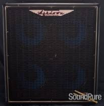 Germino 2x12 Cabinet Speaker Cabinets Page 1 Of 2 Soundpure Com
