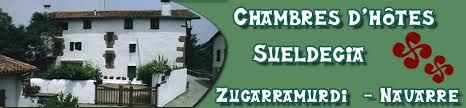 chambre d hote pays basque espagnol chambres d hôtes sueldegia zugarramurdi pays basque espagnol