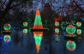 cincinnati zoo festival of lights hours illuminate your imagination with a visit to the festival of lights