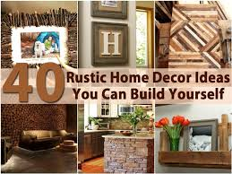 21 lovely rustic home decorating ideas for your resort beautiful