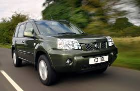 nissan 2000 engine nissan x trail station wagon review 2001 2007 parkers