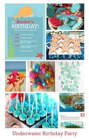 best 25 underwater birthday ideas on pinterest underwater party