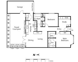 brighton floor plans plans of 2 17 ward street brighton east