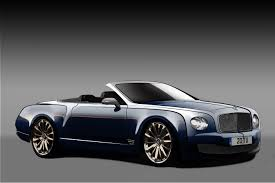 bentley mulsanne convertible bentley teases new mulsanne vision page 2 teamspeed com