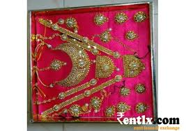 bridal set for rent brideswear and accessories on rent tamil nadu page 2 rentlx