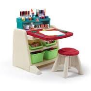 bureau tableau bureau 2 en 1 pour enfants step2 pas cher à prix auchan