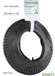 chambre à air brouette pneu et chambre à air de brouette 400 mm réparation de roue achat