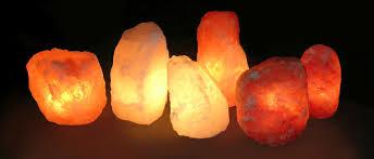 Benefits Of Himalayan Salt Lamps Gabrielle Orcutt