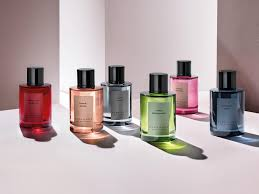 zara home the perfume collection new fragrances