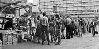 Immobilienanzeigen Gab Es Eine Materielle Kultur West Berlins Zeithistorische