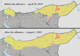 Map Of Turkey And Syria by World Strategic Situation Focused On Isis Supply Lines From Turkey