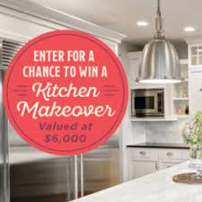 Kitchen Makeover Sweepstakes - kitchen sweepstakes sweeps invasion