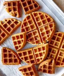 Toaster Waffles Frozen Waffles Recipe Hacks Best Toppings Meal Ideas