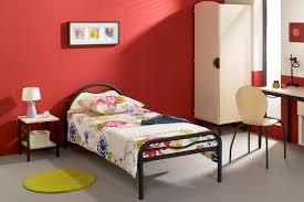 chambre internat chambre simple gamme alba lit bois metal bureau chevet armoire lit