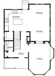 house floor planner house floor plan smartness ideas home design ideas