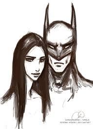batman and wonder woman sketch by christytortland on deviantart