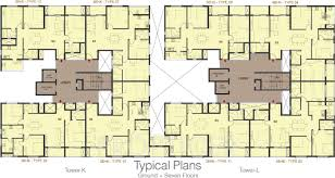 Aqua Panama City Beach Floor Plans Ozone Urbana Aqua In Devanahalli Bangalore Price Location Map