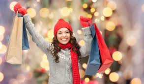 christmas shopping bags why you should start your christmas shopping early