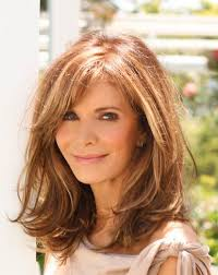 hairstyles for the over 40s unfading beauty
