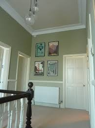 Paint Colours For Hallways And Stairs by Hallway Stairs And Lobby Making A House Our Home