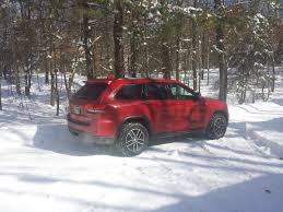 jeep grand cherokee trailhawk review 2017 jeep grand cherokee trailhawk 4x4 two rows eight