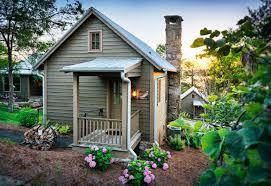 Cottage House by Big Cedar Lodge Ozark Lodging Branson Mo