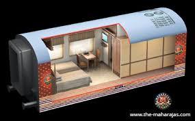 maharajas express train maharajas express 3d cutout